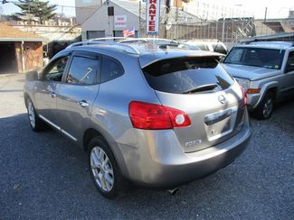 2011 Nissan Rogue SV Jamaica, New York 5