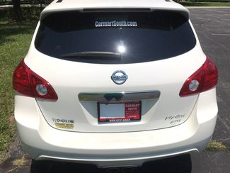 2011 Nissan-Carfax Clean!! Low Miles! Awd!! Rogue-BUY HERE PAY HERE! S-CARMARTSOUTH.COM!! Knoxville, Tennessee 4