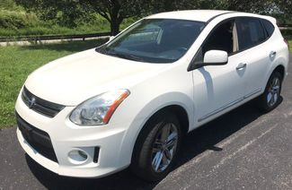 2011 Nissan-Carfax Clean!! Low Miles! Awd!! Rogue-BUY HERE PAY HERE! S-CARMARTSOUTH.COM!! Knoxville, Tennessee 2