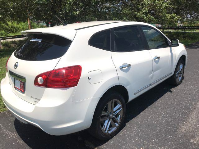 2011 Nissan Rogue S Knoxville, Tennessee 3