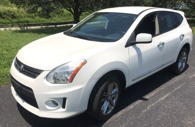 2011 Nissan Rogue S Knoxville, Tennessee 2