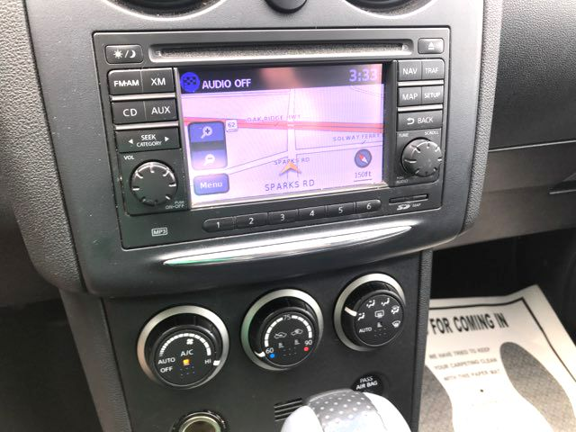 2011 Nissan Rogue SV Knoxville, Tennessee 12