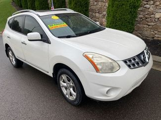 2011 Nissan Rogue S in Knoxville, Tennessee 37920