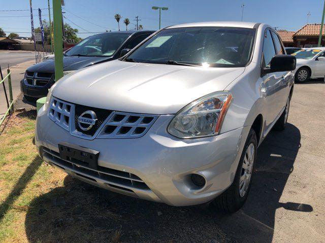 2011 Nissan Rogue S CAR PROS AUTO CENTER (702) 405-9905 Las Vegas, Nevada 2