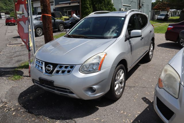 2011 Nissan Rogue SV in Lock Haven, PA 17745