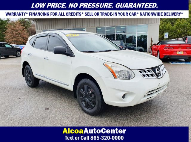 2011 Nissan Rogue S AWD in Louisville, TN 37777