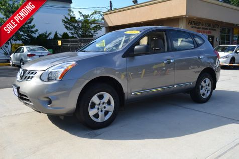 2011 Nissan Rogue S in Lynbrook, New