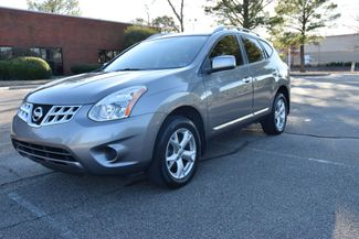 2011 Nissan Rogue SV in Memphis Tennessee, 38128
