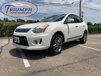 2011 Nissan Rogue Krom Edition in Memphis, TN 38128