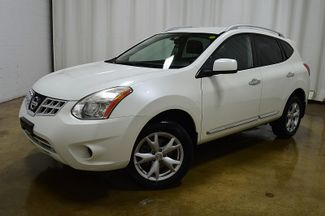 2011 Nissan Rogue SV in Merrillville, IN 46410