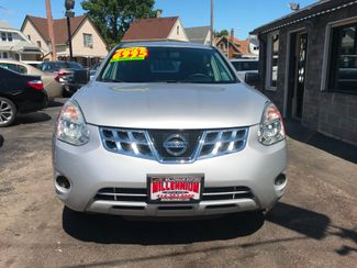 2011 Nissan Rogue S  city Wisconsin  Millennium Motor Sales  in , Wisconsin