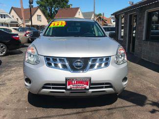 2011 Nissan Rogue S  city Wisconsin  Millennium Motor Sales  in , Wisconsin