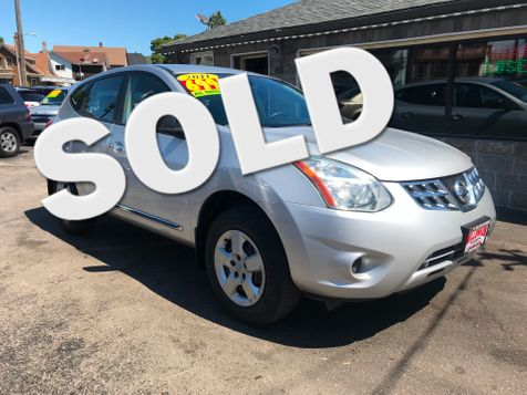 2011 Nissan Rogue S in , Wisconsin