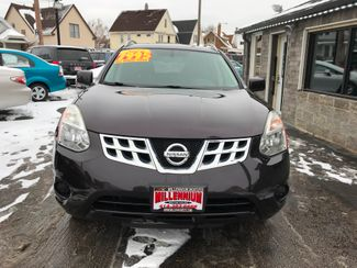 2011 Nissan Rogue SV  city Wisconsin  Millennium Motor Sales  in , Wisconsin