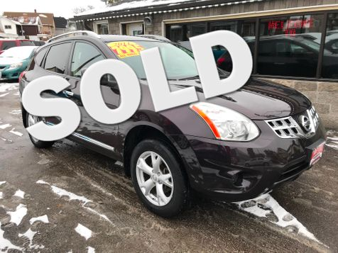 2011 Nissan Rogue SV in , Wisconsin