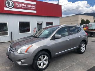 2011 Nissan Rogue in , Montana