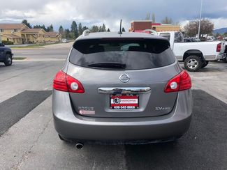 2011 Nissan Rogue SV  city Montana  Montana Motor Mall  in , Montana