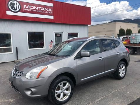 2011 Nissan Rogue SV in