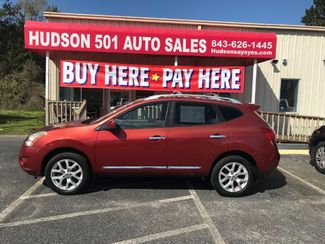 2011 Nissan Rogue in Myrtle Beach South Carolina