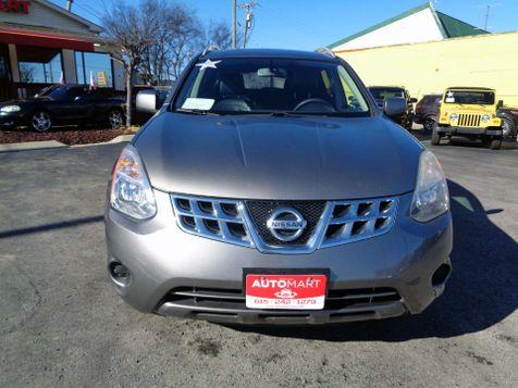 2011 Nissan Rogue SV   Nashville, Tennessee   Auto Mart Used Cars Inc. in Nashville, Tennessee