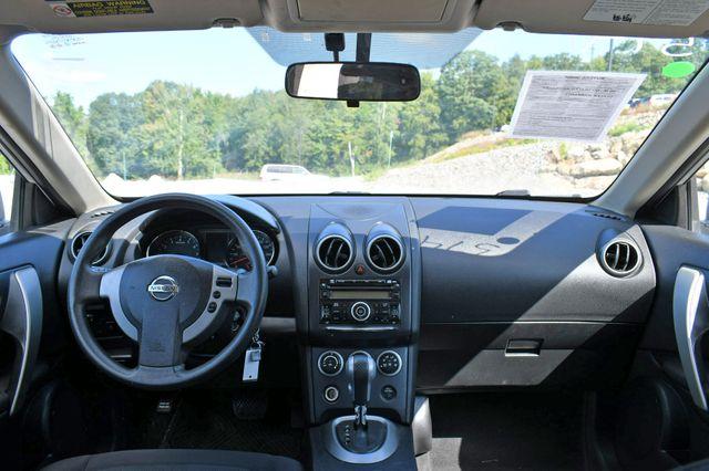 2011 Nissan Rogue S Naugatuck, Connecticut 17