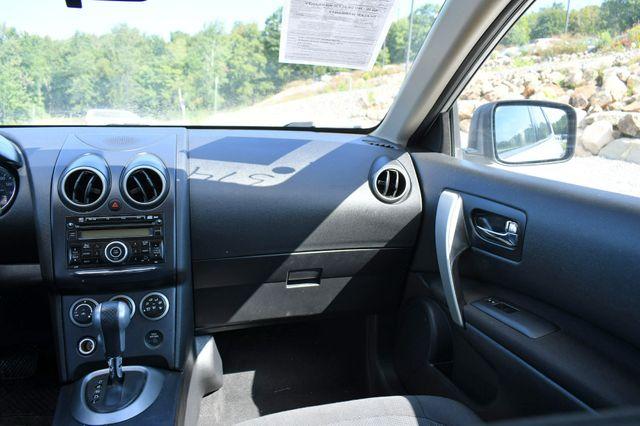 2011 Nissan Rogue S Naugatuck, Connecticut 18