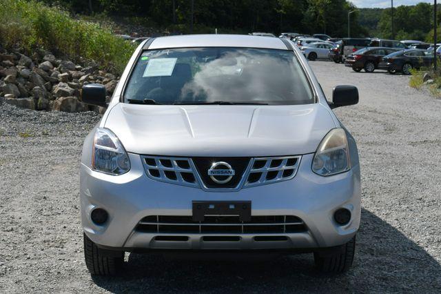 2011 Nissan Rogue S Naugatuck, Connecticut 9