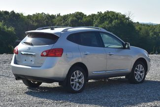 2011 Nissan Rogue SV Naugatuck, Connecticut 4