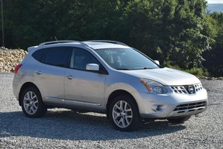 2011 Nissan Rogue SV Naugatuck, Connecticut 6