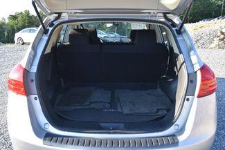 2011 Nissan Rogue S Naugatuck, Connecticut 10
