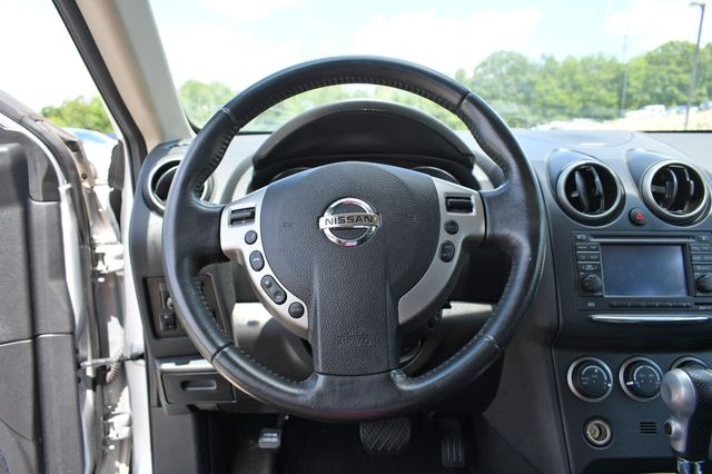 2011 Nissan Rogue SV Naugatuck, Connecticut 22