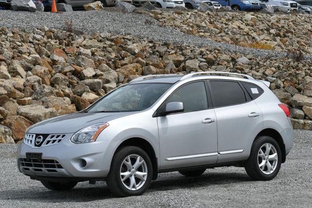 2011 Nissan Rogue SV Naugatuck, Connecticut