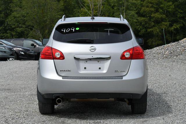 2011 Nissan Rogue SV Naugatuck, Connecticut 3