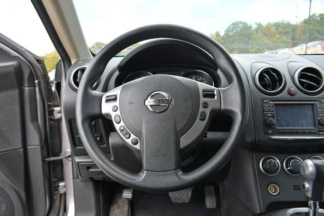 2011 Nissan Rogue SV Naugatuck, Connecticut 16