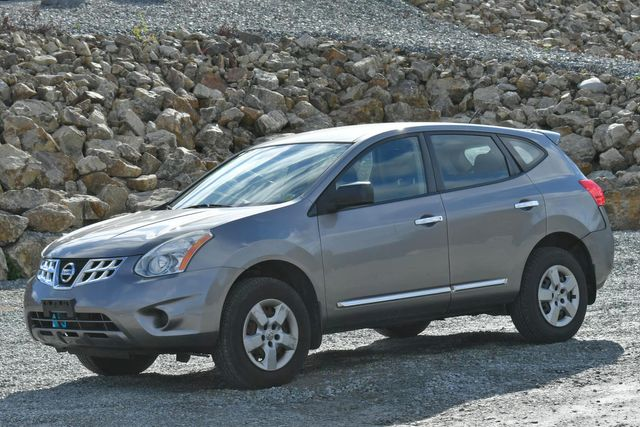 2011 Nissan Rogue S Naugatuck, Connecticut