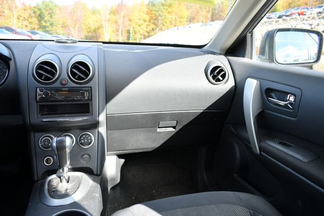 2011 Nissan Rogue S Naugatuck, Connecticut 14