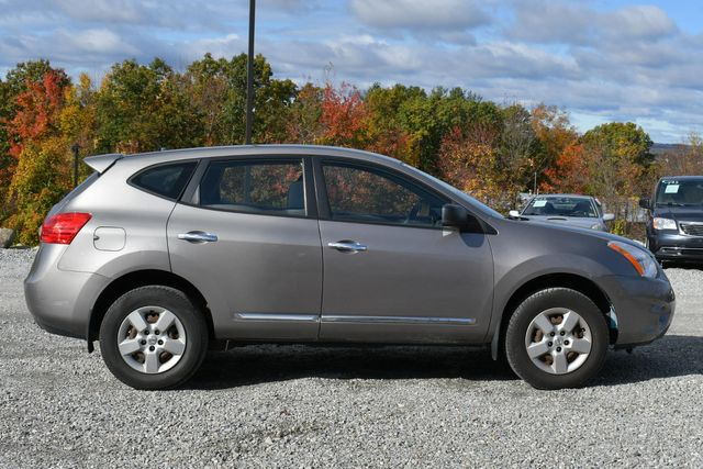 2011 Nissan Rogue S Naugatuck, Connecticut 5