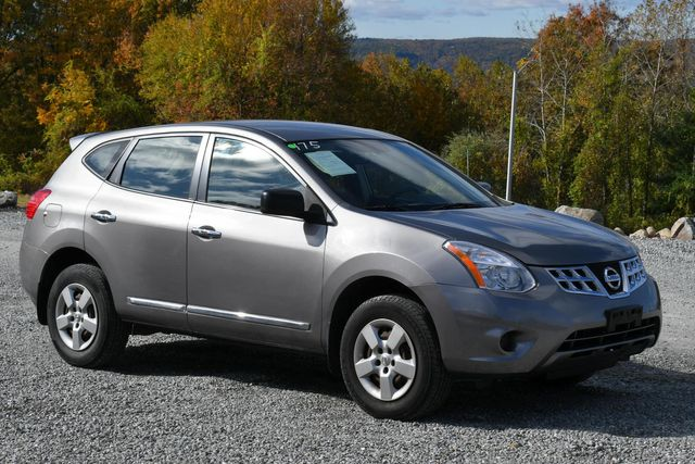 2011 Nissan Rogue S Naugatuck, Connecticut 6
