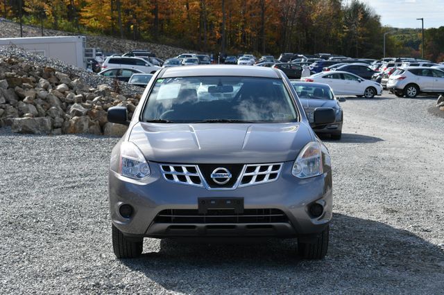 2011 Nissan Rogue S Naugatuck, Connecticut 7