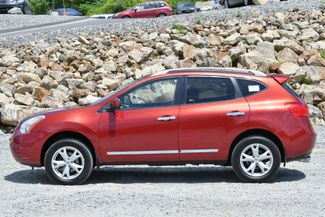 2011 Nissan Rogue SV Naugatuck, Connecticut 1