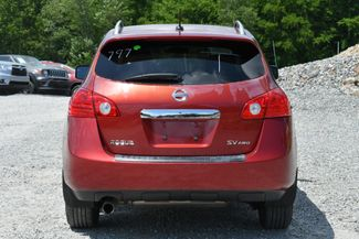 2011 Nissan Rogue SV Naugatuck, Connecticut 3