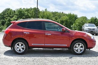 2011 Nissan Rogue SV Naugatuck, Connecticut 5