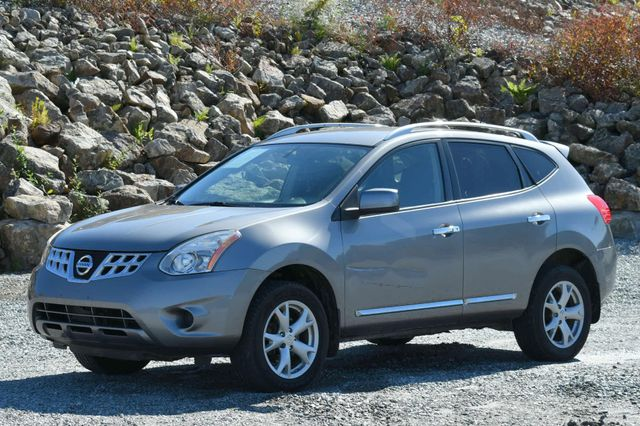 2011 Nissan Rogue SV Naugatuck, Connecticut 0