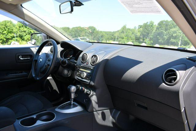 2011 Nissan Rogue S AWD Naugatuck, Connecticut 11