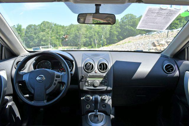 2011 Nissan Rogue S AWD Naugatuck, Connecticut 18