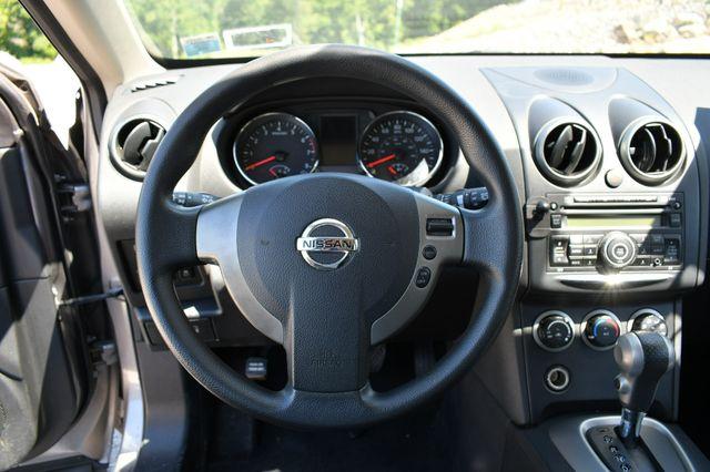 2011 Nissan Rogue S AWD Naugatuck, Connecticut 22