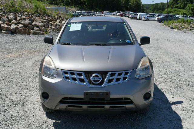 2011 Nissan Rogue S AWD Naugatuck, Connecticut 9
