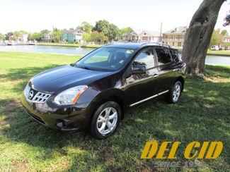 2011 Nissan Rogue SV in New Orleans Louisiana, 70119