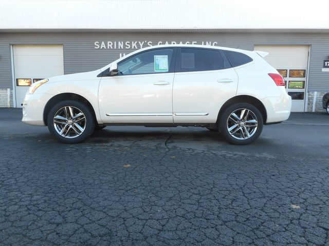 2011 Nissan Rogue Krom Edition New Windsor, New York