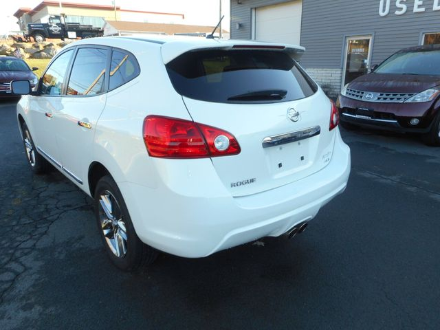 2011 Nissan Rogue Krom Edition New Windsor, New York 3
